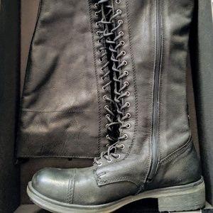 Steve Madden brand new knee high boots women's 6.5